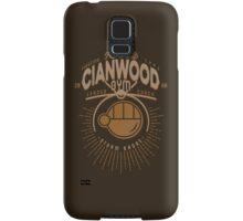 Cianwood Gym Samsung Galaxy Case/Skin