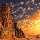 The Mountain by Omar Dakhane
