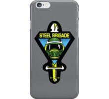 Steel Brigade iPhone Case/Skin