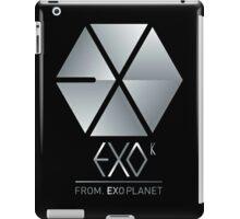 EXO 5 iPad Case/Skin