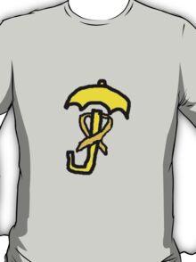 Umbrella Revolution - Have Hope T-Shirt