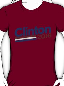 Hilary Clinton 2016 T-Shirt