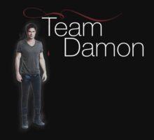 The Vampire Diaries by itsbellsworld
