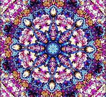 """Microsopic Cosmos - """"Luminous Supergiant"""" by MidniteBlue2565"""
