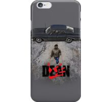 Dean iPhone Case/Skin