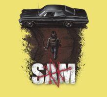 Sam Kids Clothes