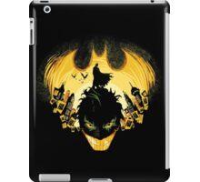 The Dark Knightmare iPad Case/Skin
