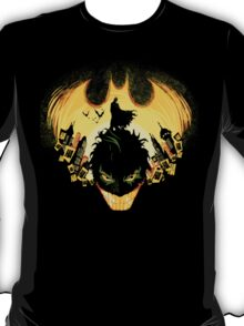 The Dark Knightmare T-Shirt