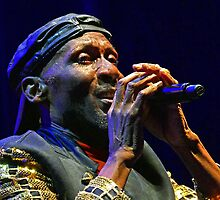 The Most Beautiful calendar The wonderful Jimmy Cliff by expressive photos !  by okaio caillaud olivier