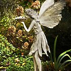 Garden Fairy by Kenneth Hoffman