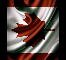 Canada Colors iPhone 6 Case by Tucojuanramiro