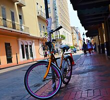 New Orleans by kybeee
