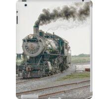 Strasburg Steam iPad Case/Skin