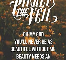 Pierce the Veil Poster by Ofthesoul92