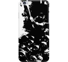 Rioting Rebel iPhone Case/Skin