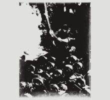 Rioting Rebel by Maestro Hazer