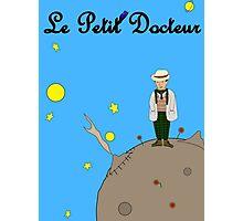 Le Petit Docteur Photographic Print