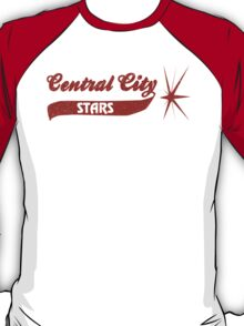 Central City Stars T-Shirt