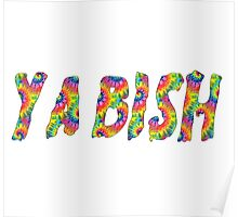 YA BISH Poster