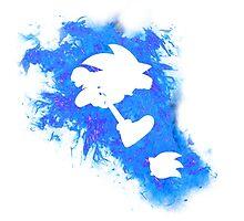 Sonic Spirit by Xander Player