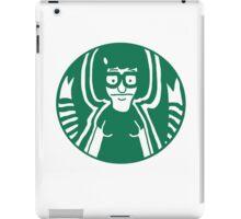 Belcher's Coffee iPad Case/Skin