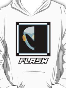 Robot Master - Flash T-Shirt
