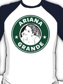 Ariana Grande - Starbucks T-Shirt