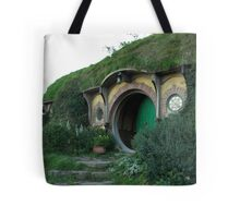 Bag End Tote Bag