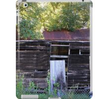 Room for Improvement iPad Case/Skin