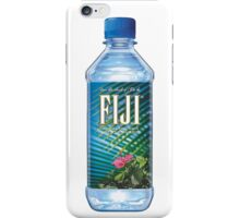 keep it fiji iPhone Case/Skin
