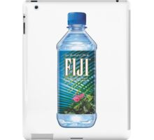 keep it fiji iPad Case/Skin