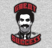 Borat - Great Success T-Shirt
