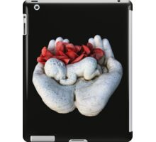 A Handful of Dreams iPad Case/Skin