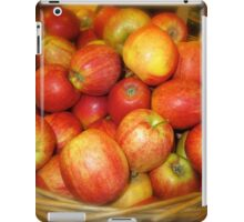 Apple Of My Eye iPad Case/Skin