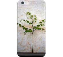 Escapee iPhone Case/Skin