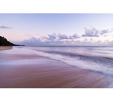 Holloways Beach #4 Photographic Print