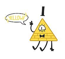 """""""Yellow!"""" by Insane-Dorito"""