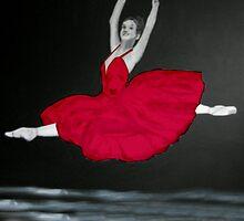 Ballet 7 by artbyengels