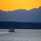 8:00 PM Sailing by Sue Morgan