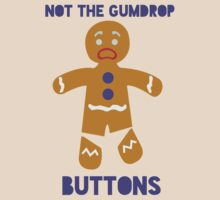 Le Gumdrop Buttons  by Pathos