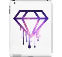 Dripping Diamond  iPad Case/Skin