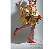 Le Petit Echo de la Mode Photographic Print