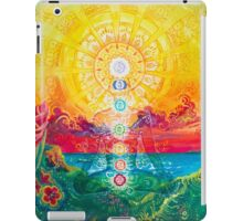 Sol Vibes iPad Case/Skin