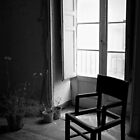 Broken chair by DonatellaLoi