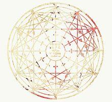 Zodiac by RoxanelaBanane