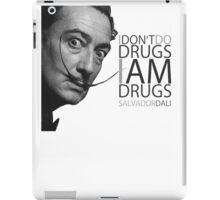Salvador Dalì iPad Case/Skin