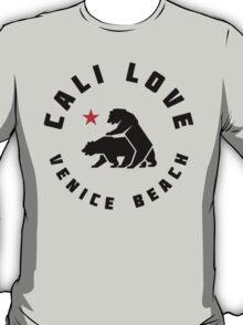Cali Love - Venice Beach T-Shirt