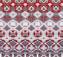 art pattern by alexandr-az