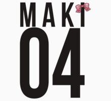 Maki - Love Live by NewleafNolife
