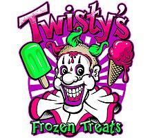 Twisty's Frozen Treats by cryface